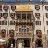 Gouden Dak Innsbruck