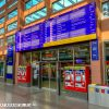 OBB reiscentrum Innsbruck Hauptbahnhof Hbf