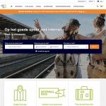 Interrail treintickets