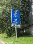 Oostenrijk Tolweg Vignet