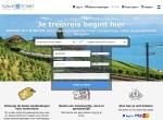Save a Train treintickets