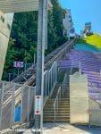 Kabelbaan en lift op de Bergiselschans Innsbruck