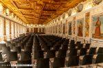 Spaanse zaal Schloss Ambras