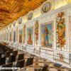 Spaanse zaal in Schloss Ambras