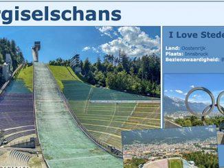 Reisinformatie Innsbruck Bergiselschans